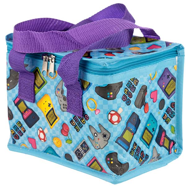 Game Over Lunch Box