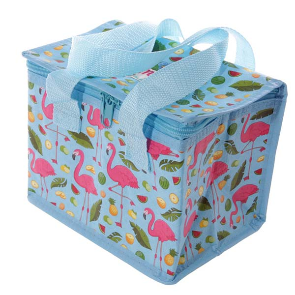 Lauren Billingham Flamingo Lunch Box