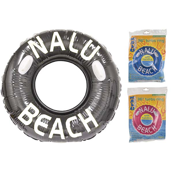 "36"" Turbo Ring Inflatable"
