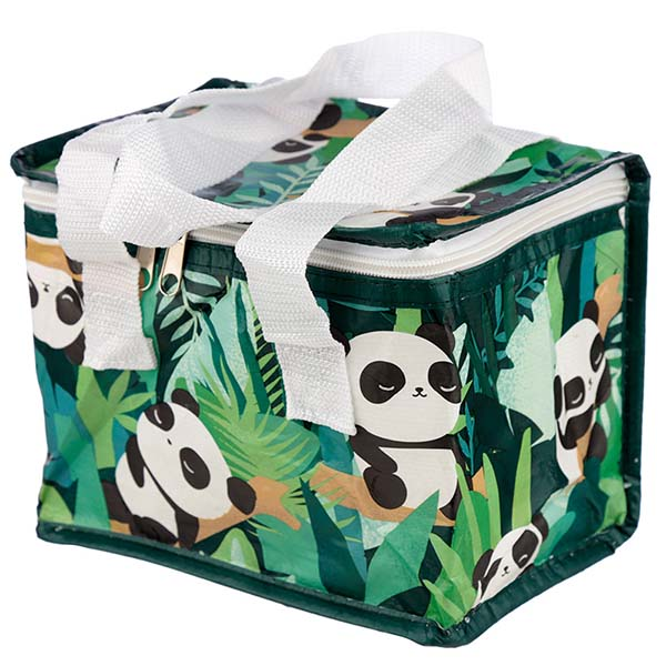 Pandarama Lunch Box