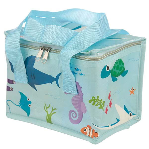 Splosh Sealife Lunch Box